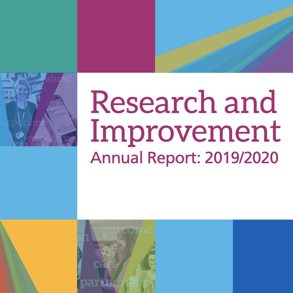 2020 research and improvement